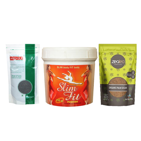 NJoy Ayurvedic Weight Loss Kit