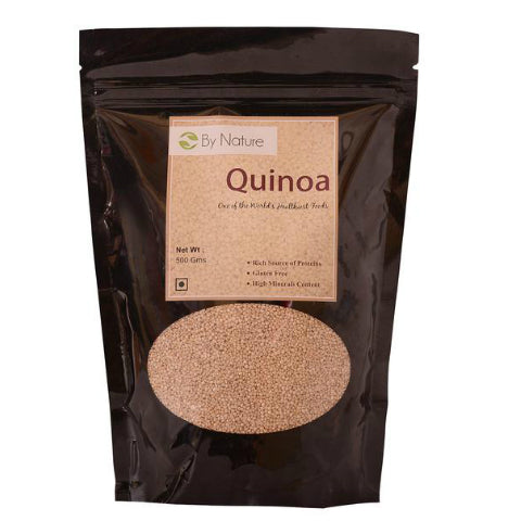 By Nature Quinoa 500gm