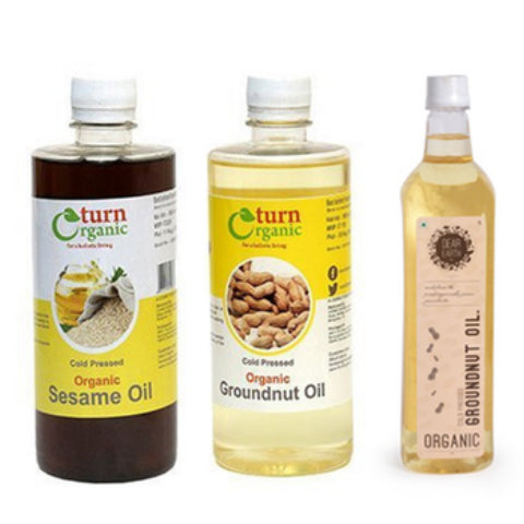 NJoy Healthy Oil Pack