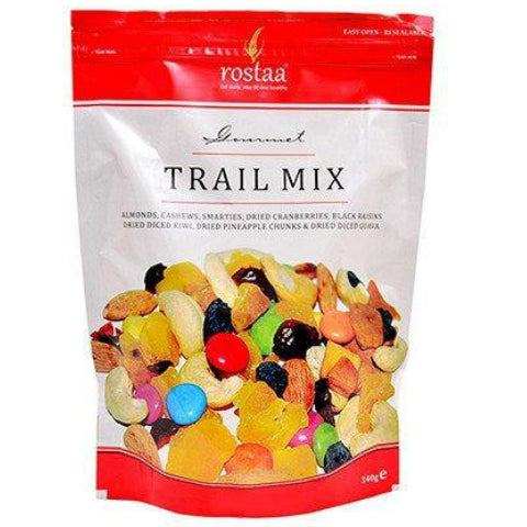 Rostaa Trail Mix 340gm