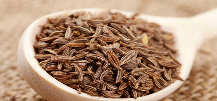 8 Health Benefits Of Cumin