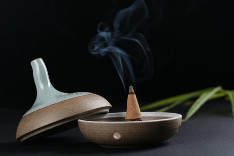 Organic Incense Joybynature