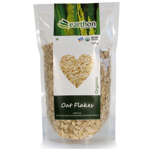Earthon Oat Flakes 250gm