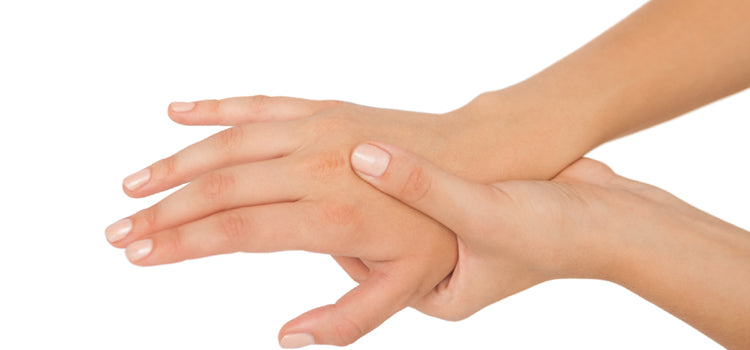 Tips to Cure Numbness in Hands and Feet