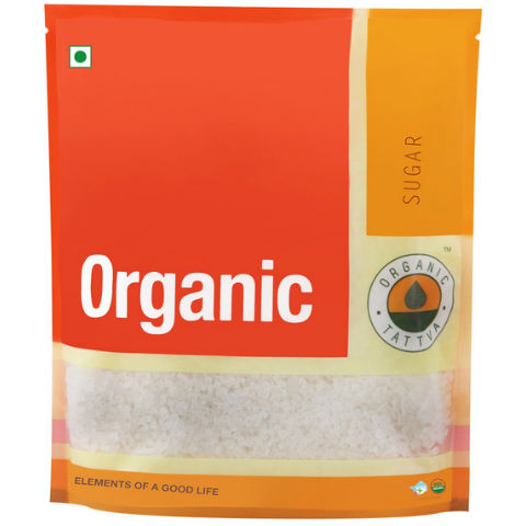 Organic Tattva Organic Sugar 500gm