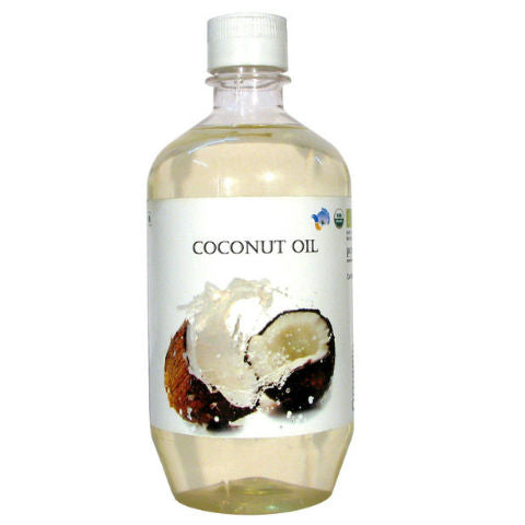 Earthon Coconut Oil 200ml