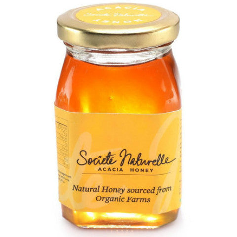 Societe Naturelle Acacia Honey 250gm
