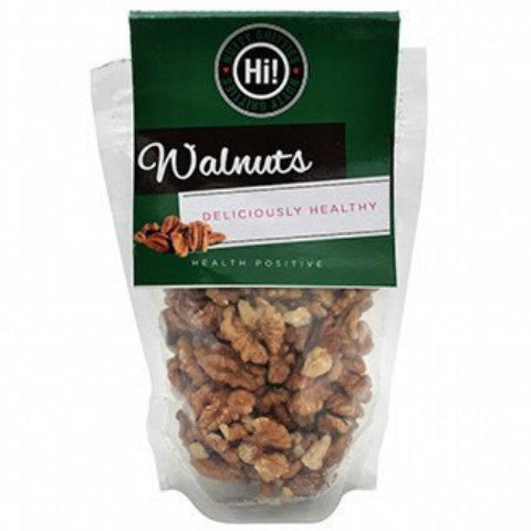 Nutty Gritties Walnuts 120gm