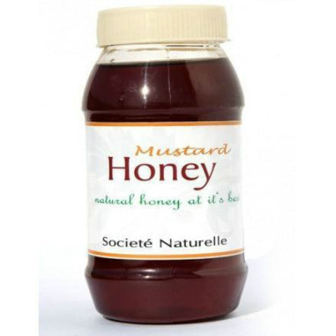 Societe Naturelle Mustard Honey 250gm