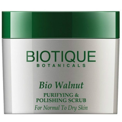 Bio Walnut Purifying & Polishing Scrub 50gm