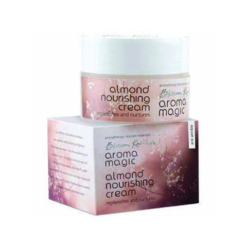Aroma Magic Almond Nourishing Cream 50gm
