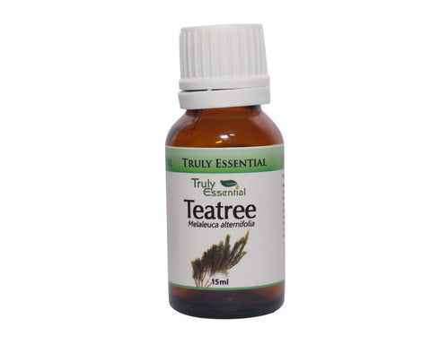 Truly Essential Teatree Oil 15ml