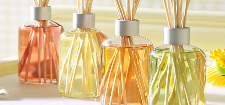How To Use A Reed Diffuser?