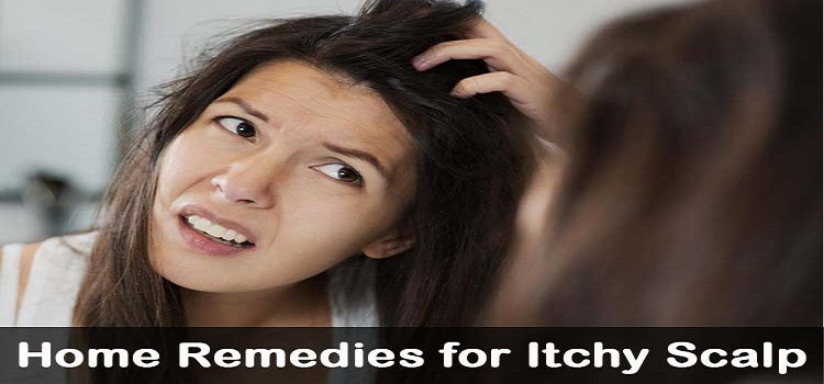 Home remedies to get itch & dandruff free scalp