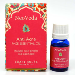 NeoVeda Anti Acne 10gm
