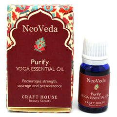 NeoVeda Trinity Purify Oil 10gm