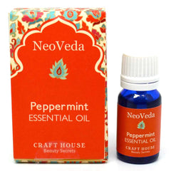 NeoVeda Peppermint Oil 10gm