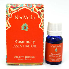 NeoVeda Rosemary Oil 10gm