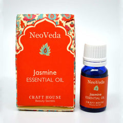 NeoVeda Jasmine Oil 10gm