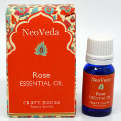 NeoVeda Rose Oil 10gm