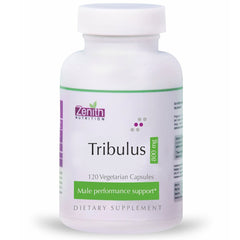 Zenith Nutrition Tribulus 800mg 120 Capsules