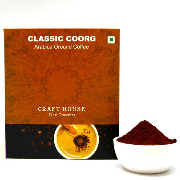 Craft House Classic Coorg 150gm