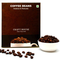 Craft House Coffee Beans 100gm