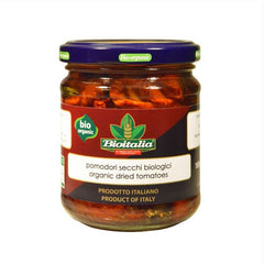 Organic Tattva Dried Tomatoes 180gm