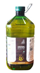 Pure & Sure Organic Olive Oil