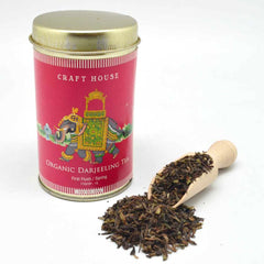 Craft House Darjeeling Tea Spring Vintage 50gm