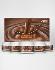 Aryanveda Chocolate Moisturising Kit 510gm