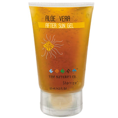 The Nature's Co. Aloe Vera After Sun Gel 125ml