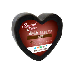 The Nature's Co. Yummy Chocolate Soap 100gm