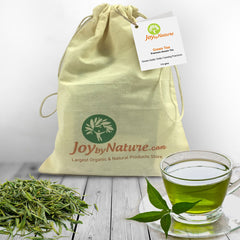 Joybynature Organic Green Tea 100gm