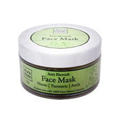 AuraVedic Anti Blemish Face Mask 50gm