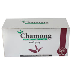 Chamong Earl Grey 20 Premium Tea Bag