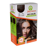 Joybynature Organic Hair Color - Dark Brown 50gm