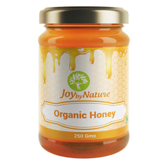 Joybynature Organic Honey 250gm