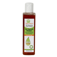 Joybynature Hair Regrowth Shampoo 200ml