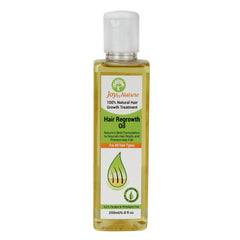 Joybynature Hair Regrowth Oil 200ml