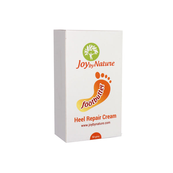 Joybynature Foot Butter Cream 50gm