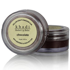 Khadi Natural Chocolate Lip Balm 10gm