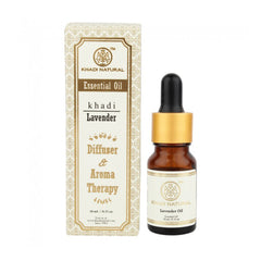 Khadi Natural Lavender Oil 10ml