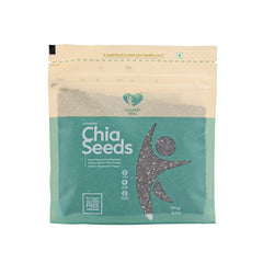 Nourish You Natural Chia Seeds 150gm