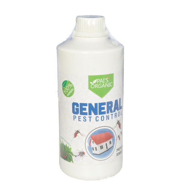 Pai's Organic General pest Control 500ml