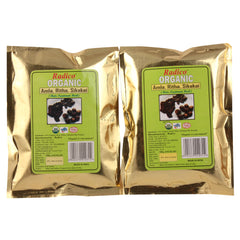 Hair Color - Radico Amla-ritha-shikakai Powder (Pack Of 2) 100gm Each