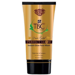Face Wash - Tbc By Nature Perfect Glow Instant Glow Face Wash 100ml