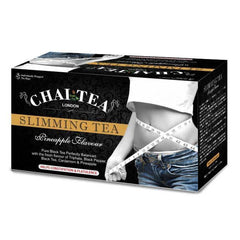 Organic Tea - Tbc By Nature Slimming Tea 25 Tea Bags 25 Tb