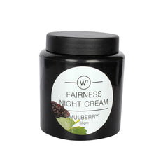 W2 Mulberry Fairness Day Cream 50gm