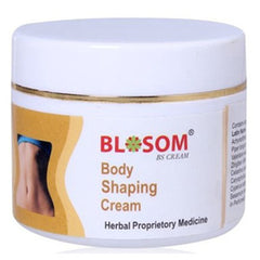 Lasky Herbal Blosom Body Shaping Toning and Slimming Cream 50gm